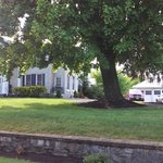 Foto di Steeles Tavern Manor Bed and Breakfast