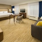 Foto de Hampton Inn & Suites Baltimore / Woodlawn