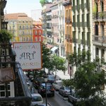 Foto de Hostal Art Madrid