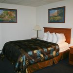 Foto Americas Best Value Inn- Mitchell