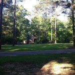 Chewacla State Park Campground and Cabins의 사진