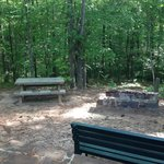 Φωτογραφία: Chewacla State Park Campground and Cabins