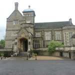 Horsley Towers, worth a stroll!