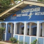 Φωτογραφία: Kingfisher Guest House and Restaurant
