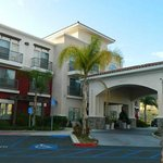Bild från Holiday Inn Express Hotel & Suites Lake Elsinore