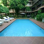 Swimming Pool - Protea Courtyard Dar