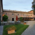 ภาพถ่ายของ Borgo Di Colleoli Resort Tuscany