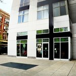 """We have a new look and a new name! The Garage OTR """"Home of Segway of Cincinnati"""""""
