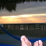 Photo de Las Nubes De Holbox