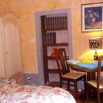 Φωτογραφία: La Pietra Grezza Bed & Breakfast