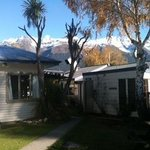 The Glenorchy Hotel Foto