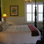 Foto de Port d'Hiver Bed and Breakfast
