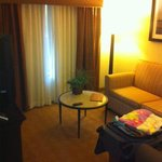 Foto van Homewood Suites Cincinnati Airport South-Florence
