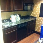 Homewood Suites Cincinnati Airport South-Florence resmi