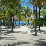 Foto de Grand Palladium Kantenah Resort and Spa