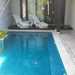 The Jineng Villas resmi