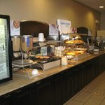 Bilde fra Holiday Inn Express Hotel & Suites Zanesville North