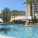 Harrah's Resort Southern California Foto