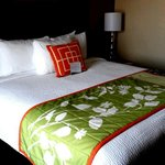 Fairfield Inn & Suites Anaheim Buena Park/Disney North resmi