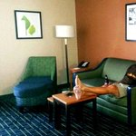 Foto Fairfield Inn & Suites Anaheim Buena Park/Disney North