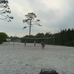 Volley Ball Area