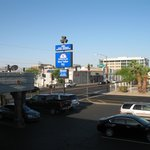 Foto van Americas Best Value Inn - Downtown Phoenix