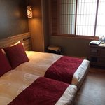 Photo of Hotel Coco Grand Ueno Shinobazu