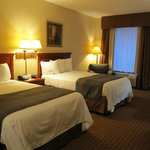 Φωτογραφία: BEST WESTERN PLUS Cary Inn - NC State
