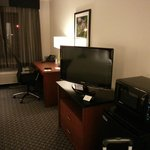 La Quinta Inn Cleveland Airport North resmi