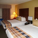BEST WESTERN PLUS Milwaukee Airport Hotel & Conference Ctr. resmi
