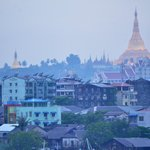 Shwedagon View Point