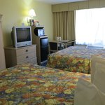 Foto van Days Inn Cocoa Beach