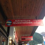 Foto di Adventure Queenstown Hostel