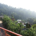 Nature Walk Resort resmi