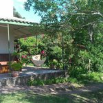 Foto de Fairy Knowe Backpackers Lodge