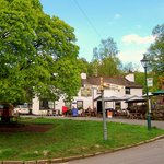 The Britannia, Elterwater