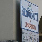 B&B is situated in the little town of Linzanico