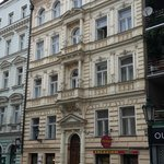 Bilde fra Prague City Apartments Residence Masna