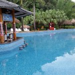 Imperial Palace Hotspring & Resort resmi