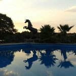 Foto de Rancho Las Cascadas - All Inclusive Boutique Resort