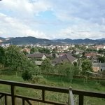 Vansana Plain Of Jars Hotel resmi