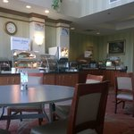 Foto van Holiday Inn Express Hotel & Suites Quakertown
