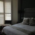Foto Barclay House London B&B