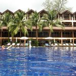 Foto de BEST WESTERN Premier Bangtao Beach Resort & Spa