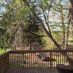 Foto de Goldberry Woods Bed & Breakfast Cottages