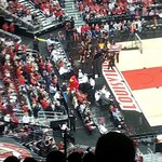 U of L men's basketball at the Yum  Center