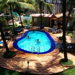 Photo de Dona Julia Resort