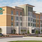Homewood Suites by Hilton Mobile I-65/Airport Blvd, AL Foto