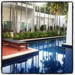 Foto de Kata Lucky Villa & Pool Access