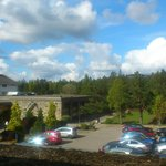 Foto de Hilton Coylumbridge Hotel